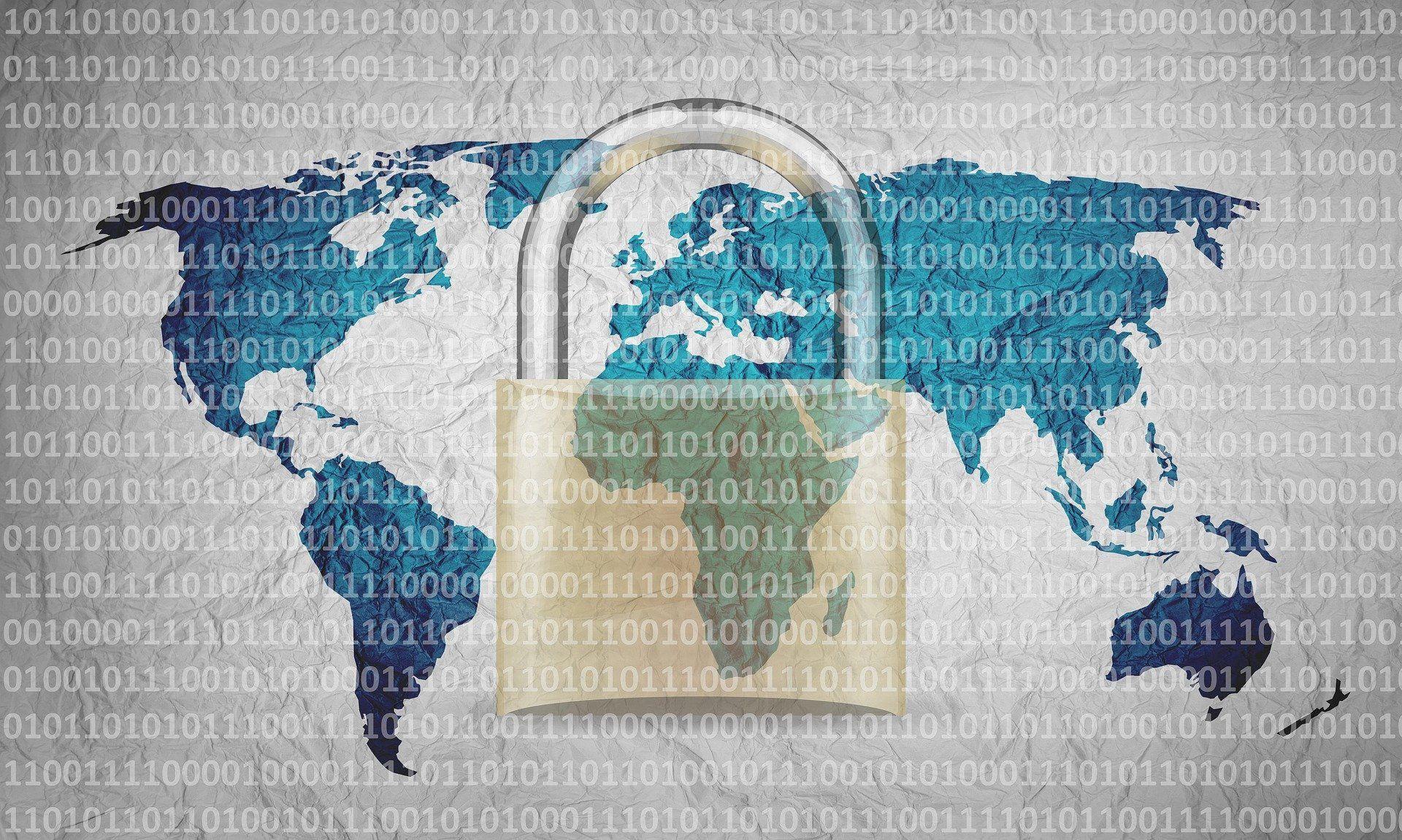 قفل شدن ارتباط با دنیا