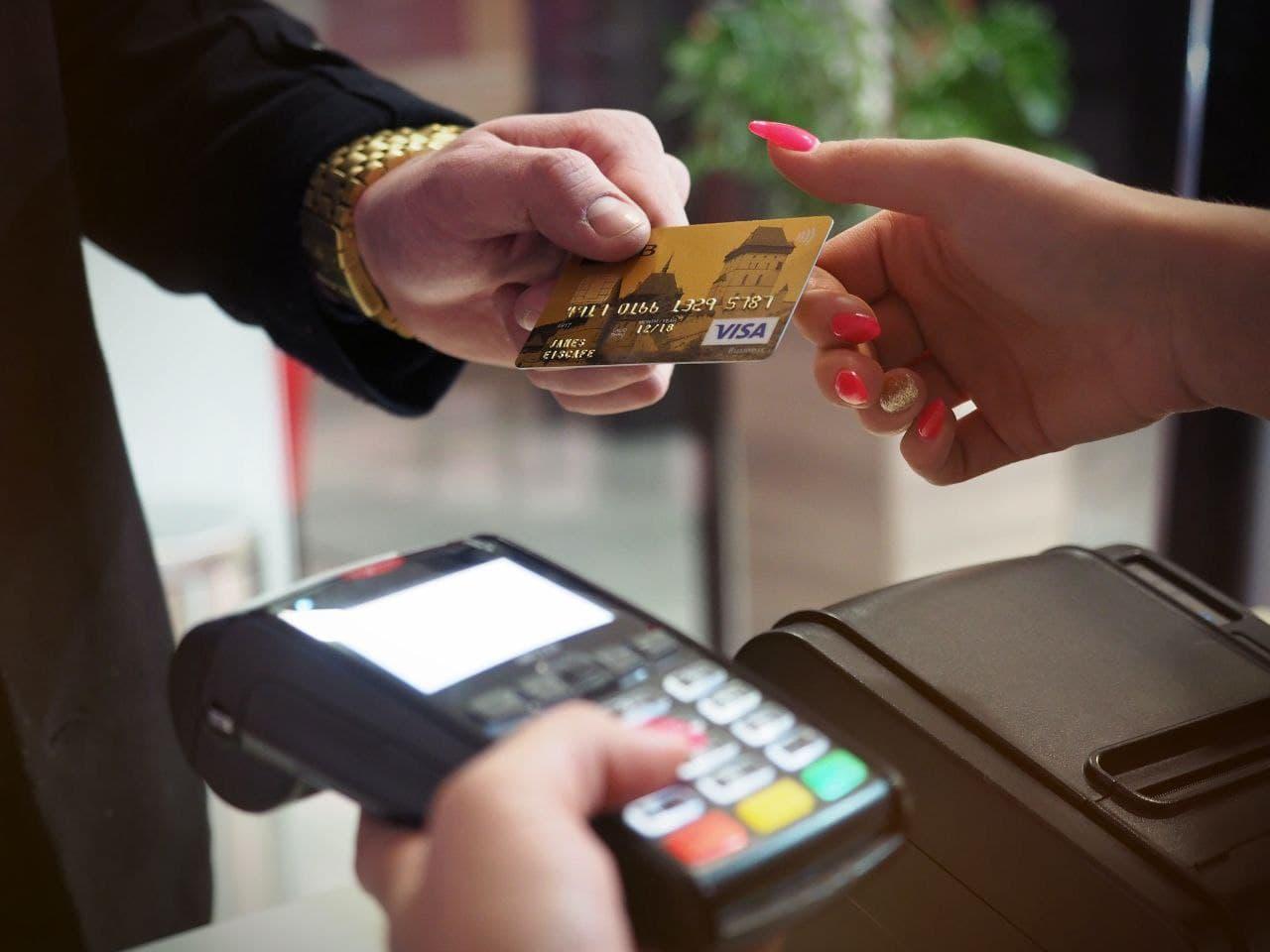 سواستفاده بانکی با کارت بانکی و دستگاه پوز